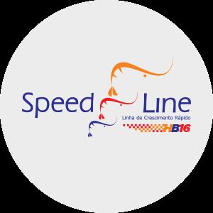 Linha SpeedLine HB16
