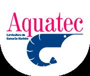 Aquatec – A Qualidade do Seu Camarão Nasce Aqui Logo